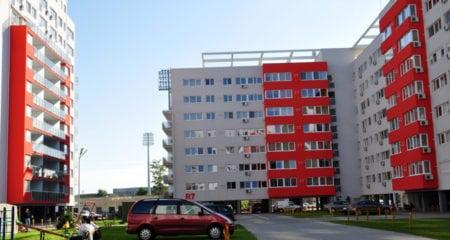 Cele mai mari piețe rezidențiale din provincie