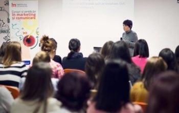 Noi programe de transformare profesională pentru practicienii de marketing din România