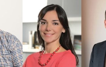 Trei antreprenori români lansează un nou concept de spații de lucru