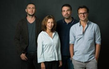 Au început înscrierile la școala de film lansată de Dragoș Bucur, Dorian Boguță și Alexandru Papadopol
