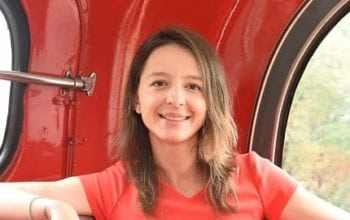 Ana-Maria Brânză lansează o carte pentru copii