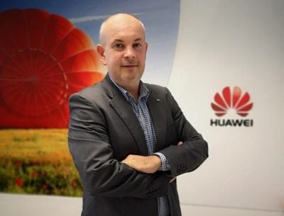 Călin Clej, noul Director de Marketing al Huawei CBG România