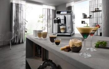 De'Longhi lansează espressorul superautomat cu conexiune Bluetooth și aplicație smart