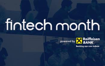 Fintech Month: Oportunități pentru startup-urile fintech