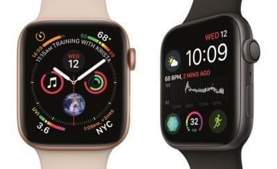 Noile iPhone XS și Apple Watch Series 4, disponibile pe piața din România