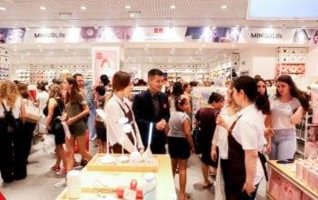 Retailerul japonez MINISO s-a lansat în România