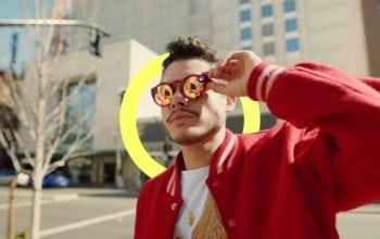 La câți români poți ajunge prin Snapchat?