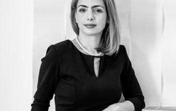 Sorina Diaconu preia conducerea departamentul de marketing al MedLife Grup