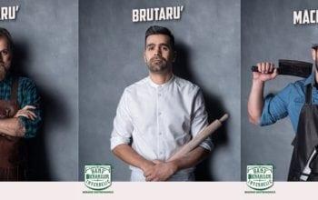 Hanu' Berarilor, noua berărie gastronomică a Bucureștiului