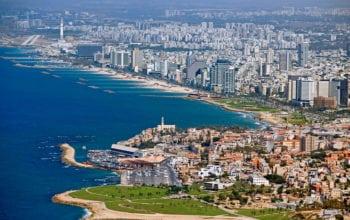 Număr record de zboruri România – Israel