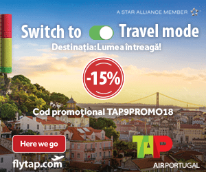 Tap AIR Portugal - Flytap.com