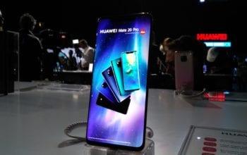 Ce aduce nou Huawei Mate 20 Pro