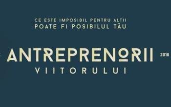Cine sunt antreprenorii viitorului?
