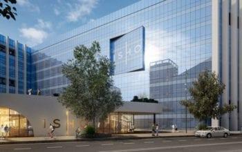 Bosch, investiție de 1 mil euro în birourile din Timișoara