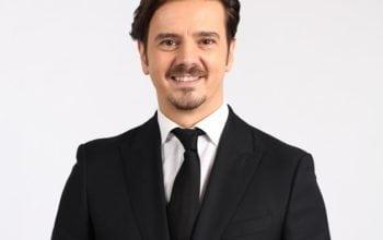 """Mihai Petre revine la """"Românii au talent"""""""