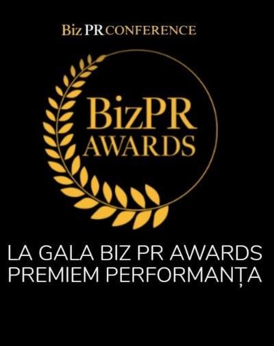 Ne pregătim pentru Biz PR Awards