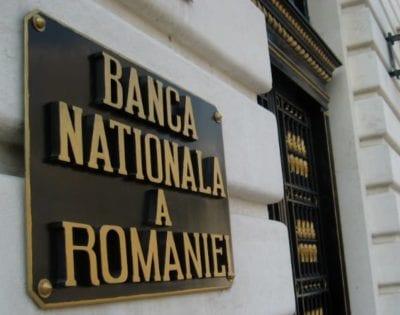 BNR limitează gradul de îndatorare