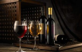 Ce vinuri beau românii?
