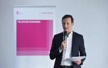 Telekom deschide un nou Call center pentru servicii externalizate
