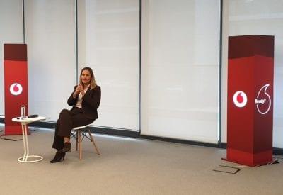 CEO Vodafone România: Licitația 5G, spre finalul lui 2019