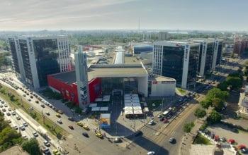 Cum va crește un nou cartier în jurul AFI Cotroceni