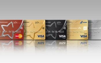 BT: peste 60.000 de tranzacții/zi cu cardurile de credit