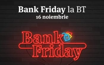 BankFriday, la BT