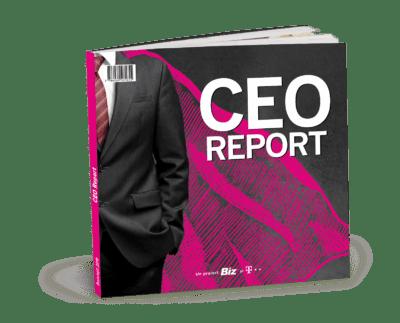Cei mai puternici CEO din România