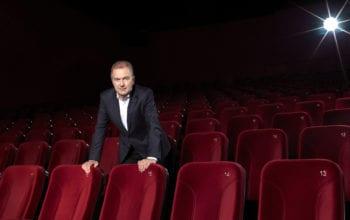 Cineplexx investește 25 de milioane de euro în opt cinematografe în România