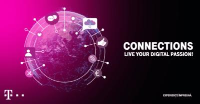 Evenimentul Connections a relevat tendinţele viitorului în social media şi comunicare