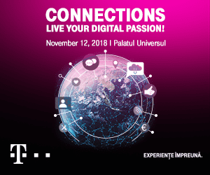 Connections - Live Your Digital Passion!