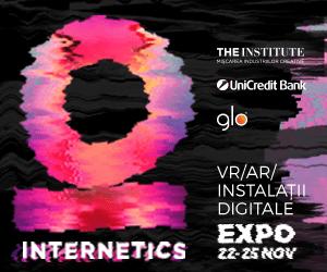 Internetics Festival 2018