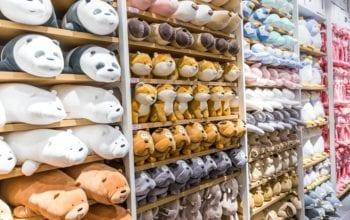 Retailerul japonez MINISO continuă extinderea în România