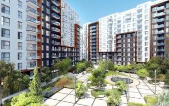 50 de milioane investiți în rezidențiale