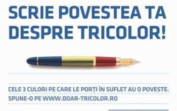 Muzeul Tricolorului, cu povești despre patriotism colectate de ROM