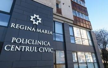 Rețeaua Regina Maria, investiție de peste 600.000 de euro în Brașov