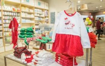 Chicco mută magazinele stradale în mall-uri