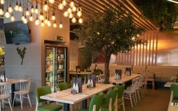 Acționarii OSHO deschid un nou restaurant
