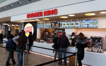 Burger King revine în România, via Polonia