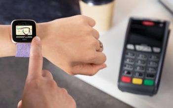 Fitbit Pay, disponibil în România pentru clienții BT