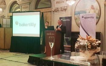 (P) Baker Tilly South East Europe prezintă noua identitate și celebrează 15 ani de activitate în România