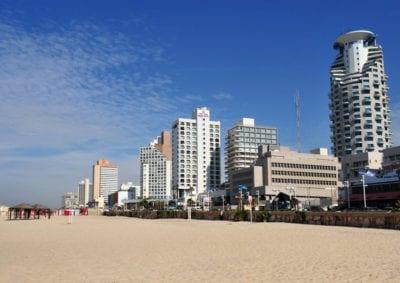 Record de turiști români în Israel