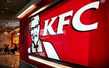 Trei noi restaurante KFC, în România și Italia