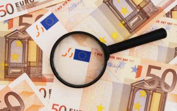 20 de ani de la adoptarea euro