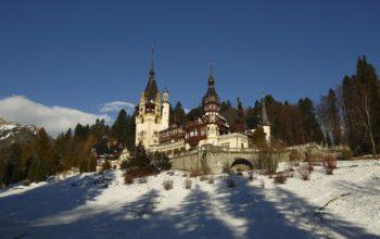 Prahova, în top pentru vacanța de Sărbători