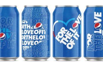 Pepsi, în parteneriat cu Simon Fuller și Now United
