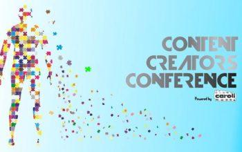 Cei 17 finaliști ai campaniei CelMaiBinePlatitJob.ro vin la Content Creators Conference