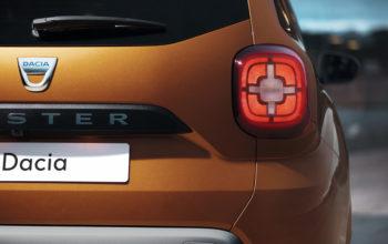 Dacia Duster a acoperit 70% din producția de la Mioveni în 2018