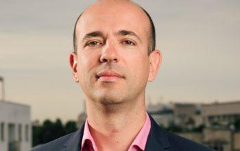 CEO pentru România – Ioan Cocan, Tremend