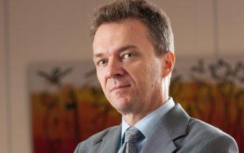 CEO pentru România – Radu Crăciun, director general și președintele Directoratului BCR Pensii